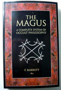 The Magus By Francis Barret BOOK