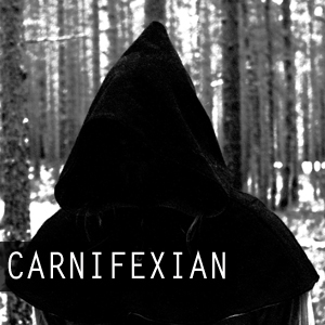 Carnifexian medieval dungeon synth dark age productions