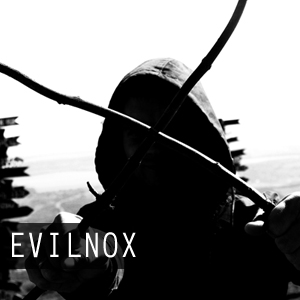 Evilox dungeon synth atmospheric black metal