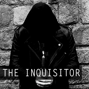 The Inquisitor medieval dungeon synth dark ambient
