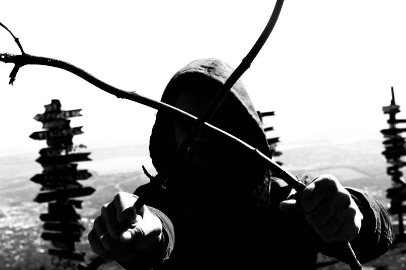 Evilnox dungeon synth atmospheric black metal