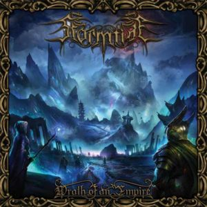 Stormtide_wrath_of_an_empire-cd folk metal