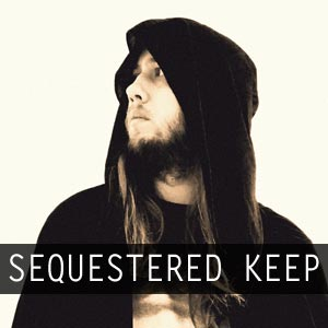 Sequestered Keep medieval dungeon synth