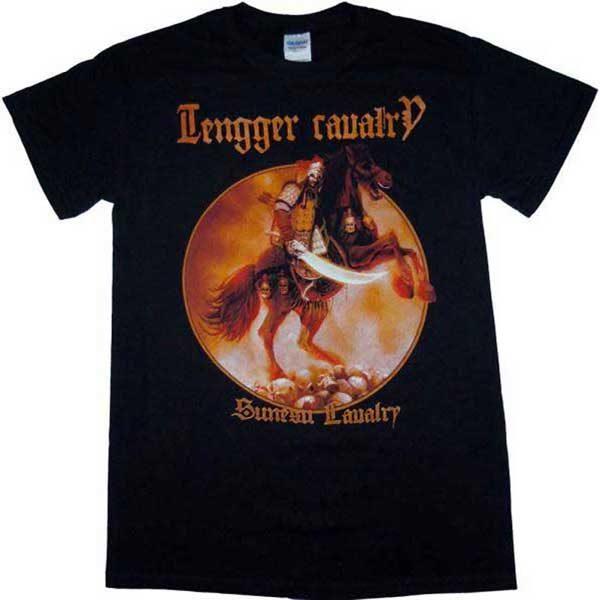 TENGGER CAVALRY - Sunesu Cavalry (T-SHIRT)
