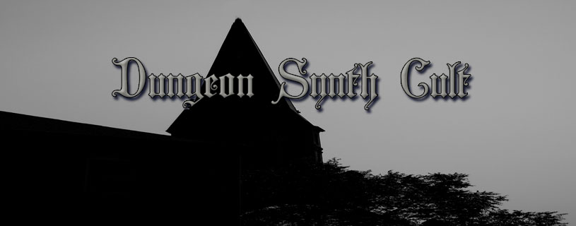 Dungeon Synth Cult group logo