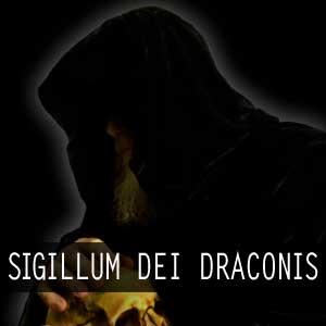 Sigillum Dei Draconis Artist Pic dark ambient dungeon synth