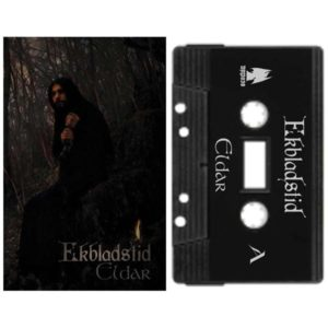 Ekbladstid Eldar cassette dungeon synth