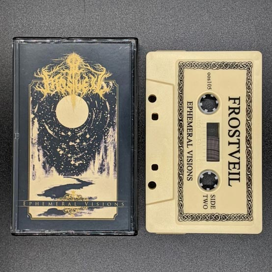 Frost-veil_Ephemeral_Visions_Tape