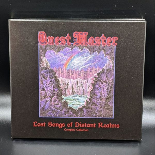 Quest-Master_lost_songs_of_distant_realms_2CD