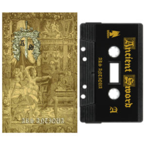 Ancient Sword - Ars Antiqua Cassette