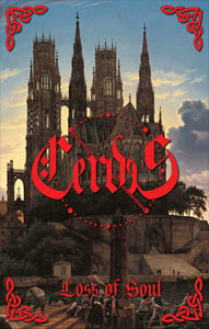 Cerdes - Loss of Soul cover