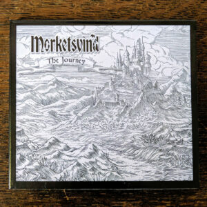 morketvind-the-journey-cd1 dungeon synth