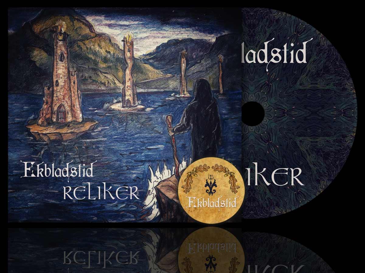 Ekbladstid - Reliker CD