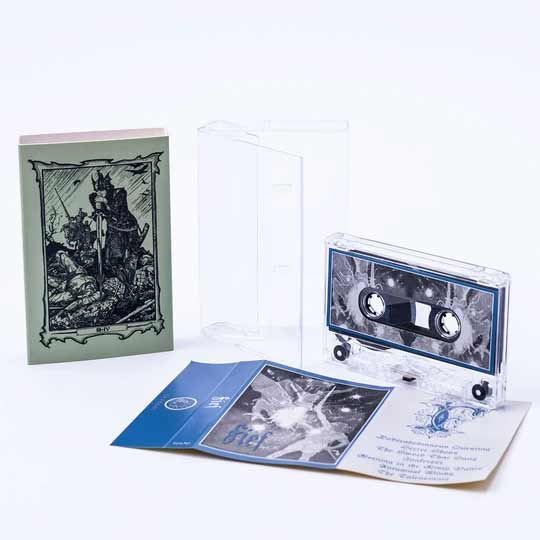 Fief - III & IV Cassette dungeon synth